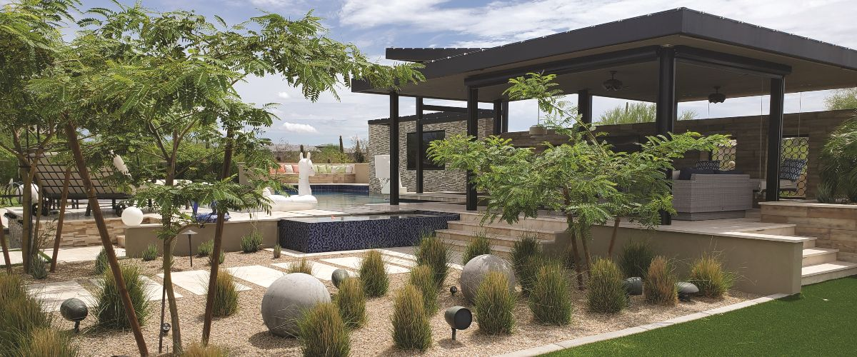 Integrator, Vendor Join Forces for Cool Pool TV Install