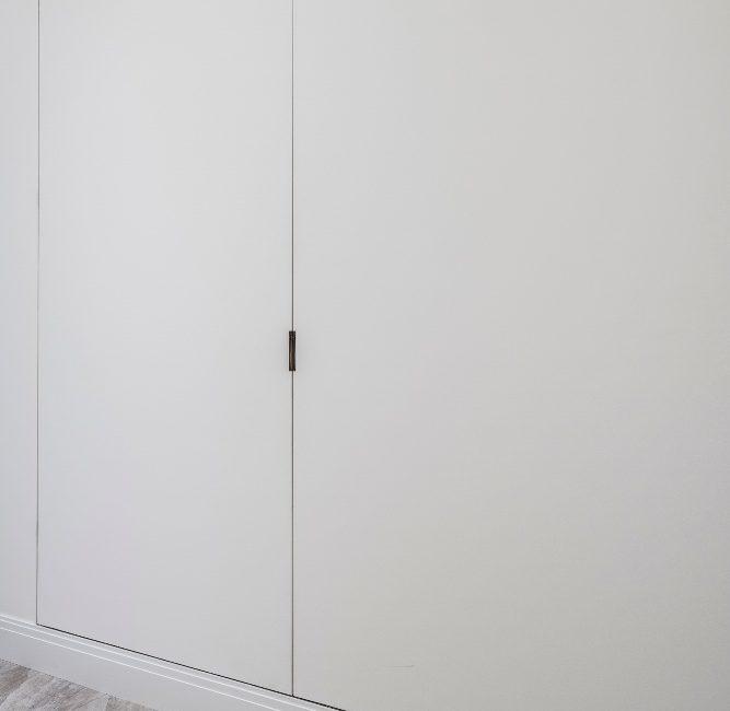Integrator Hides Large-Scale AV System in Closet, slide 0