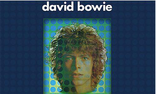 """David Bowie """"SPACE ODDITY"""""""