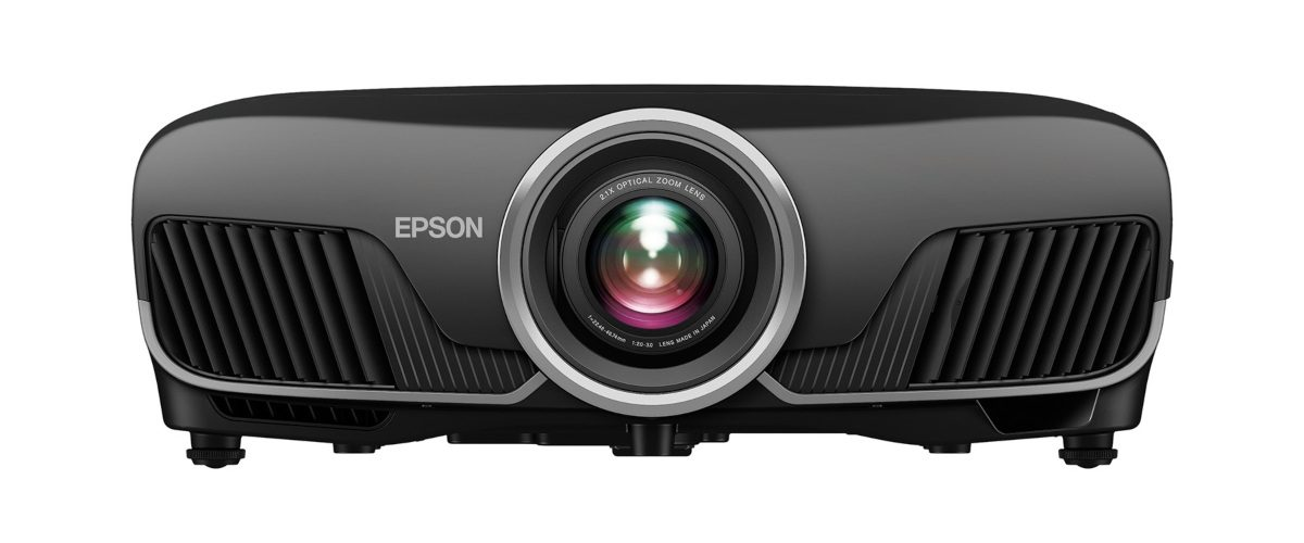 Hands On: Epson Pro Cinema 6050 Produces Well Rounded Images