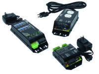 Lowell Manufacturing Remote Power Controls