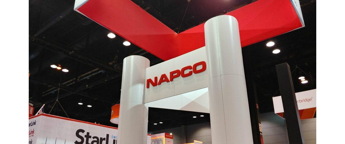 Napco Reports 12% Net Sales Increase for Q1 2019