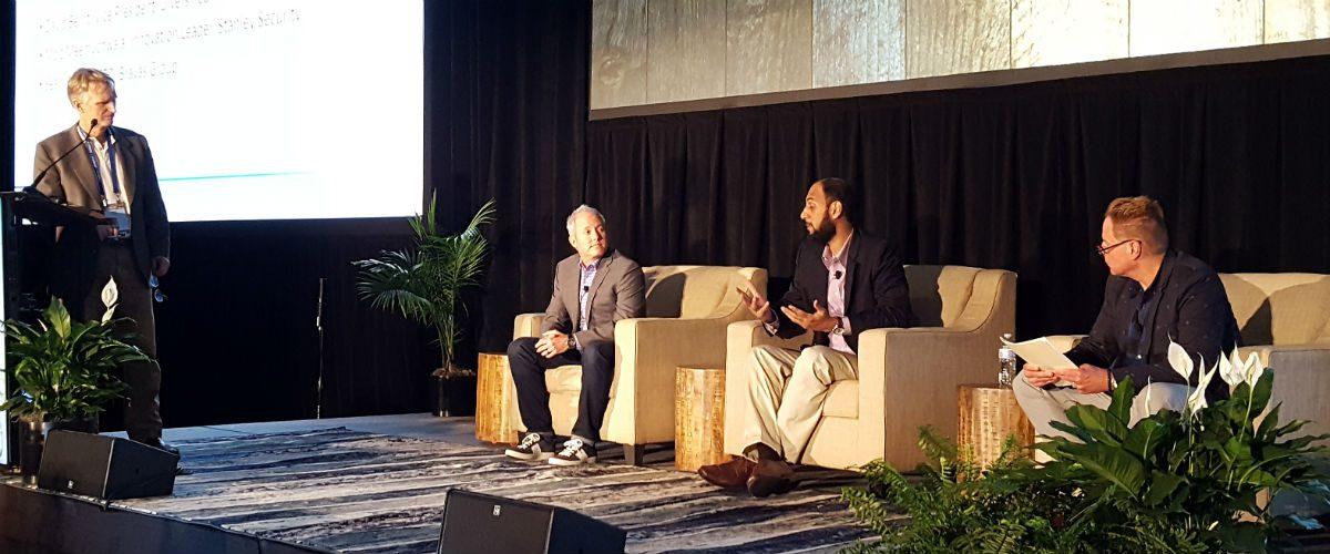 Total Tech Summit Panel Ponders 5G, Analytics/AI