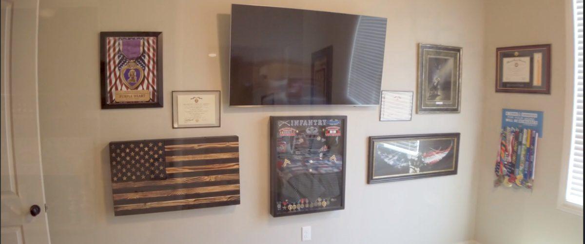 Crestron, Alexa Deliver Smart Controls in Veteran's 'Hero Home', slide 3