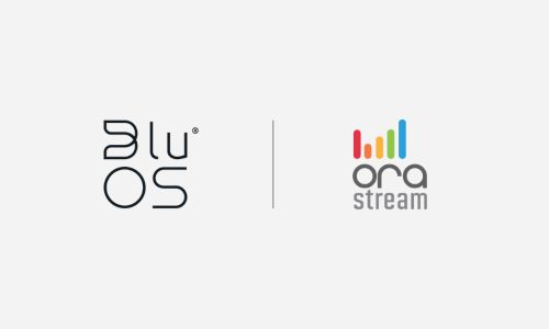 Lenbrook International and OraStream Partner