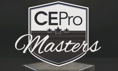 2019 CE Pro Masters Honors 13 Industry Trailblazers