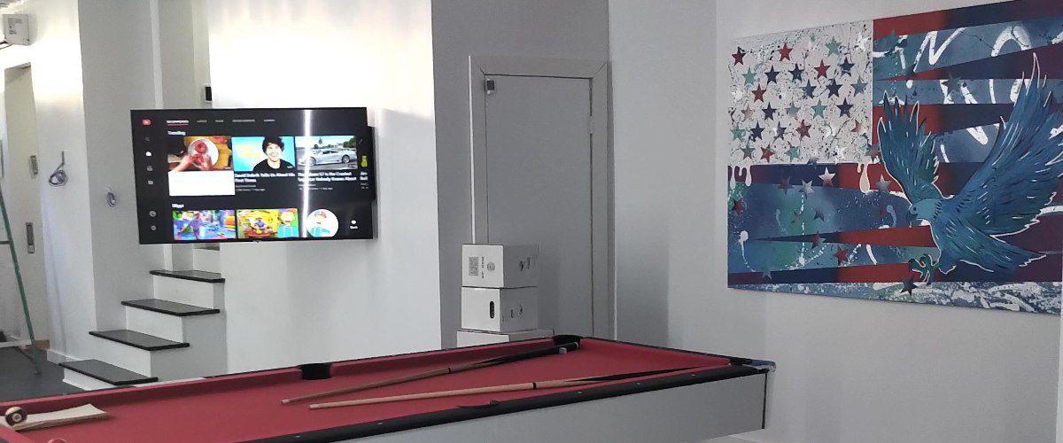 NYC Integrator Opens Smart Home Tech Experience Center