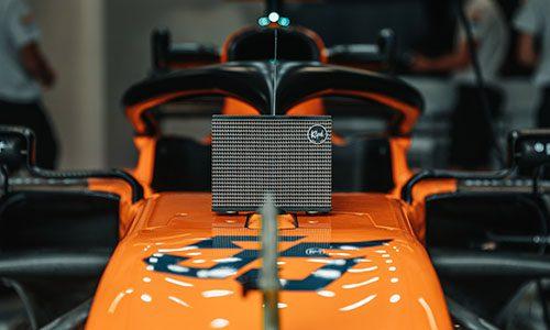 Klipsch Sponsors McLaren