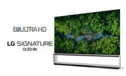 LG 8K TVs