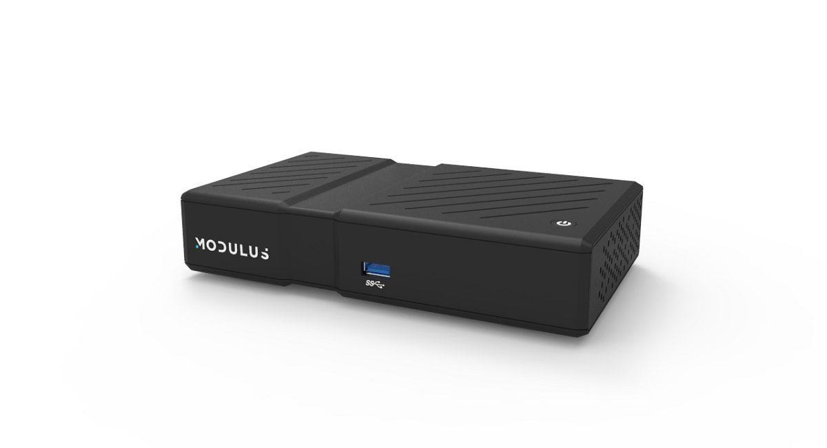 Modulus Media Stream-Recording Patent Spurs Media Server Comeback, slide 2