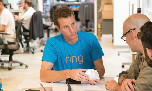Ring President Details New Installer Initiative