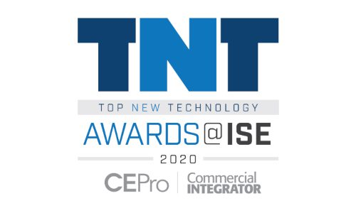 2020 Top New Technology (TNT) Awards Open for Entries