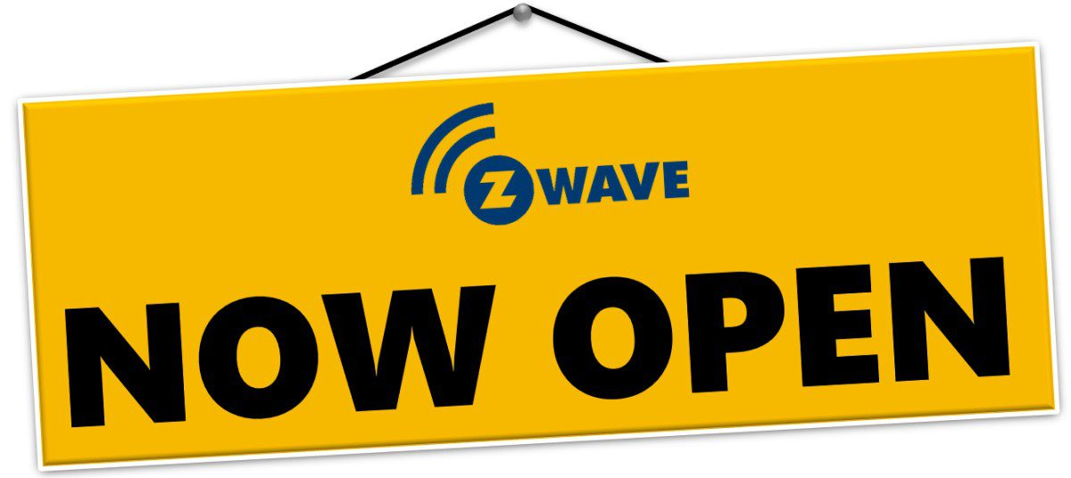 Z-Wave to Become More Open Home-Automation Standard with Multiple Technology Providers