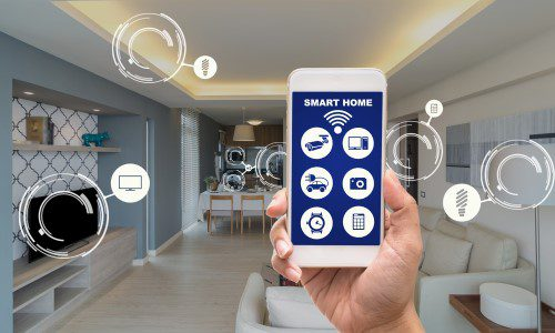 smart home ZigBee Google Apple