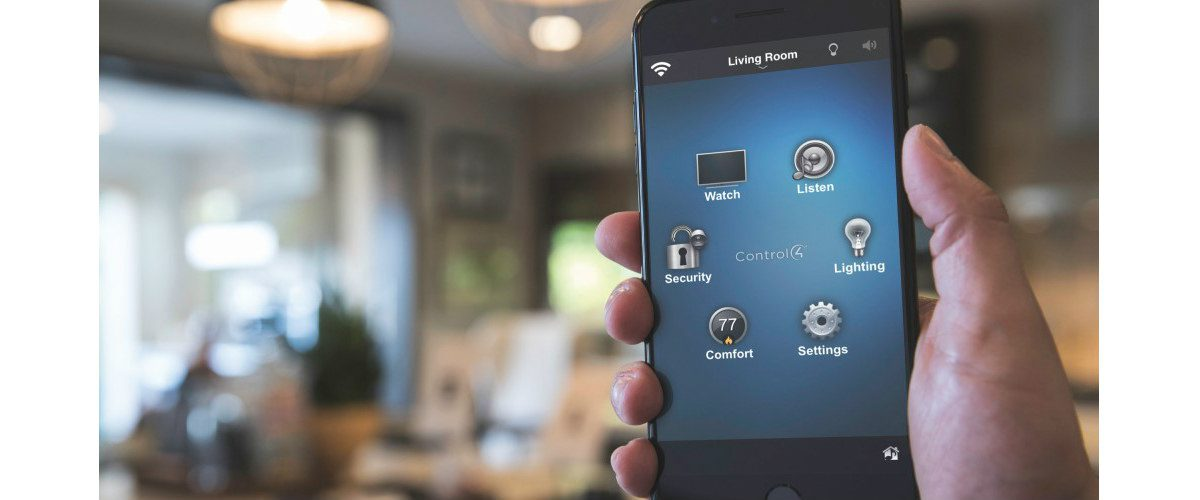 2020 Smart Home.Increase Your 2020 Revenue By Deploying And Maintaining