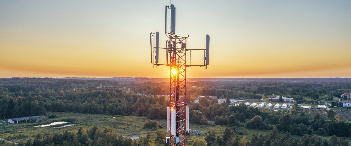5G Future: 'An Antenna in Every Room'