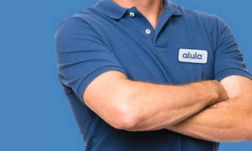 Alula Refreshes Brand, Commits to Pro Installers