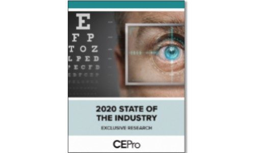 2020 State of the Industry