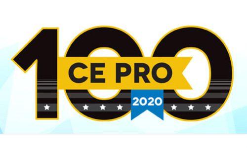 2020 CE Pro 100 Entry Deadline Nears