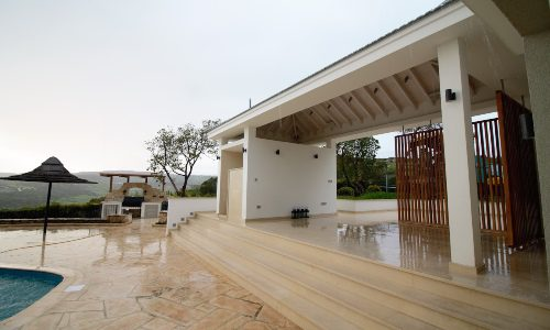 Integrator Adds Peace of Mind to Cyprus Vacation Home With Full Remote Monitoring
