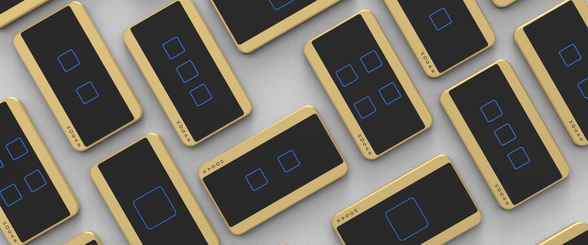 Hogar Controls Unveils Stylish & Smart Control Switches