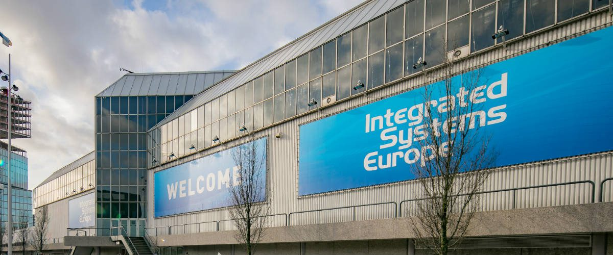Q&A: Mike Blackman Talks Integrated Systems Europe 2020