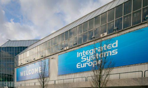 ISE 2020 RAI Amsterdam