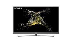 Konka 4K TVs