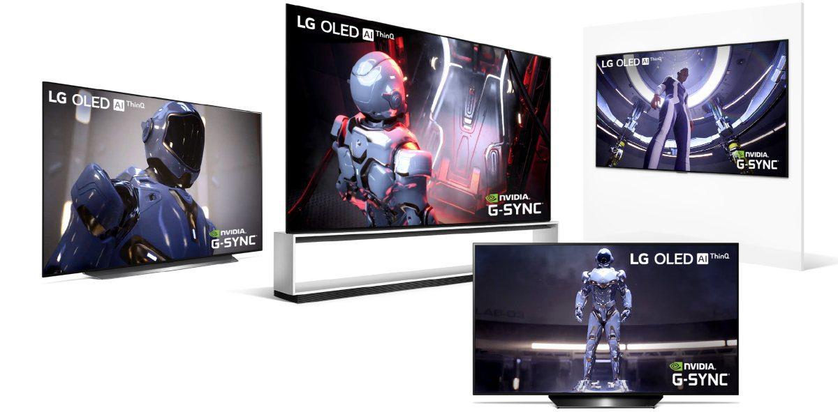 LG Announces 13 New TVs  for 2020 Including 8K NanoCell Models