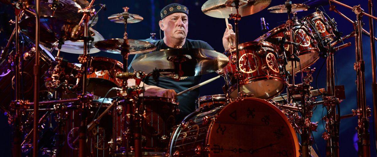 Expert Picks 5 Songs for Demos That Represent Neil Peart's Drumming