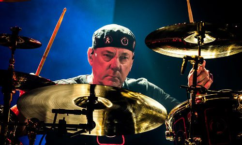 The Consumer Electronics Industry Remembers Neil Peart