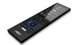 RTI T4x remote control