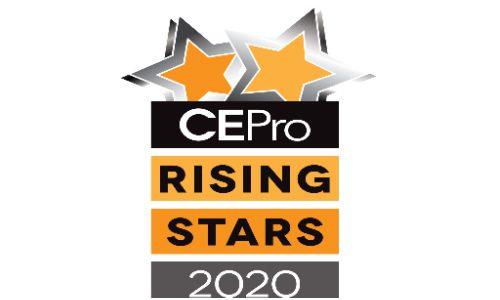 Enter the 2020 CE Pro Rising Stars Program