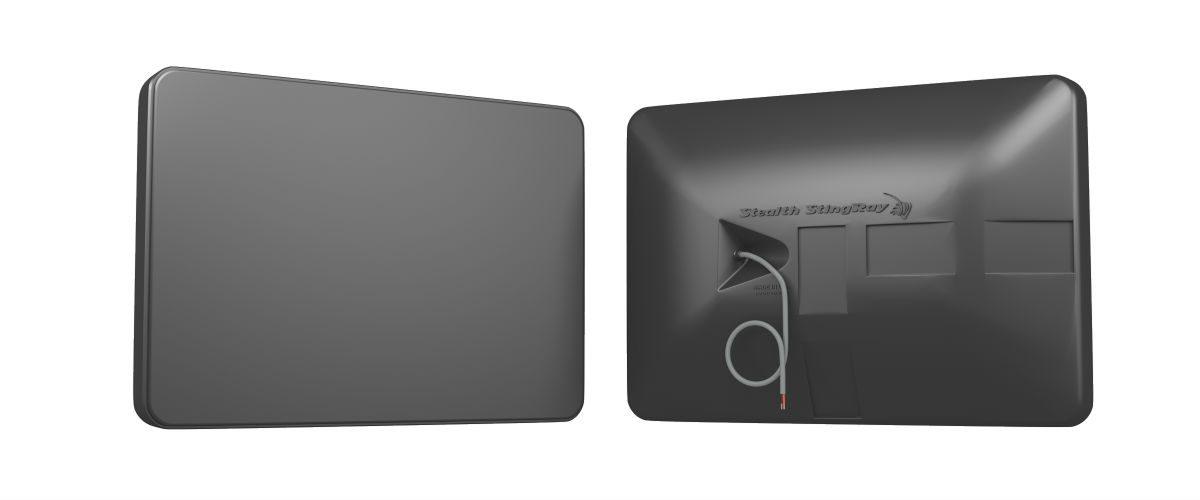 Stealth Acoustics to Debut StingRay 83 Speaker for Euro Market