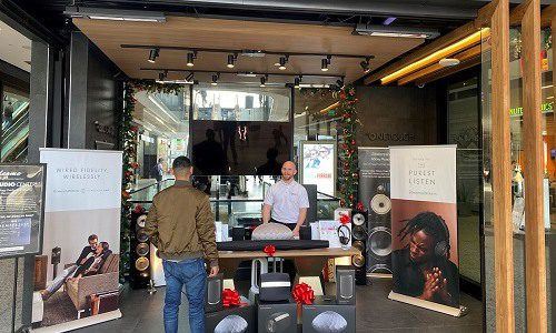 SoCal Integrator Showcases Newly Added Bowers & Wilkins Line