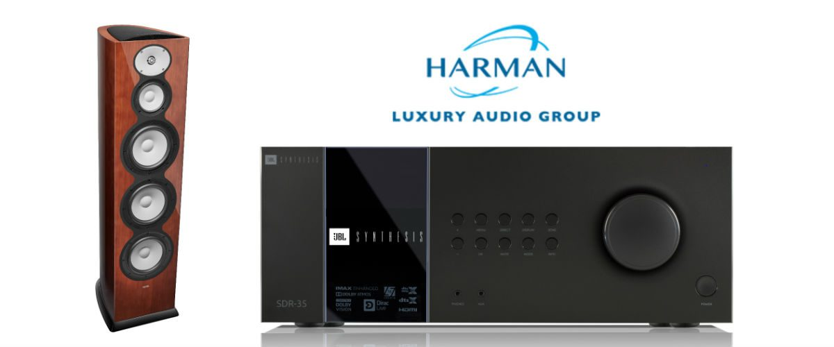 Harman Luxury Audio Brands Ready to Roll Out 27 Products at ISE