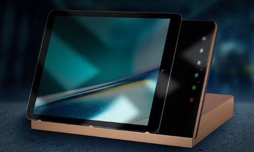 iRoom iTop iPad docking stations