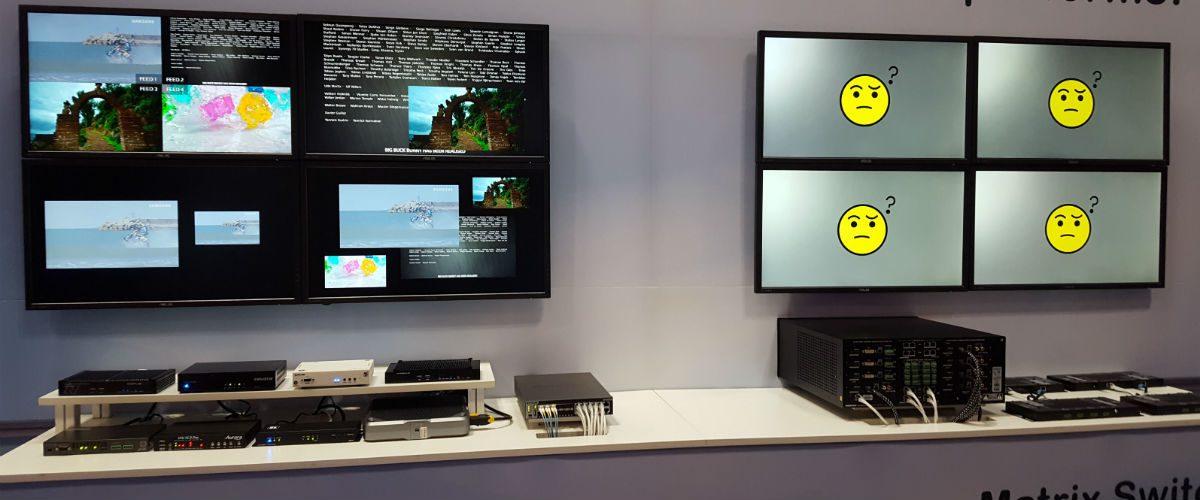 SDVoE Alliance to Showcase AV-over-IP at ISE 2020 'Shootout'