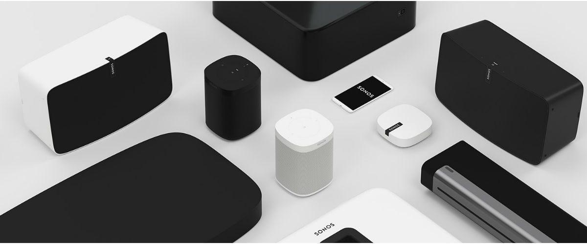 Sonos Sues Google Over Patents Infringement