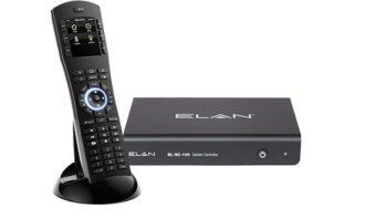 Elan SC-100 System Controller