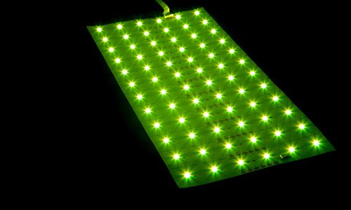 5-in-1 LED Light Sheet