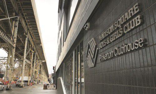 NYC Boys & Girls Club Receives $1 Million Tech Infusion