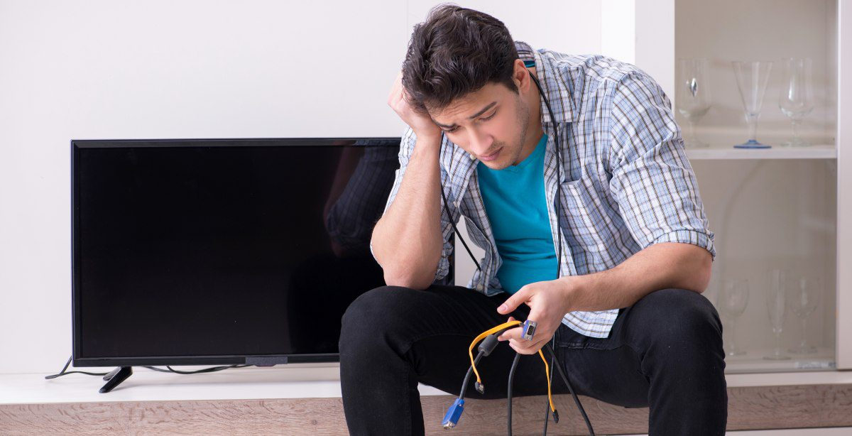 How to Avoid Looking Really Foolish Installing a Video Distribution System