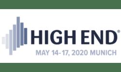High End Munich 2020 coronavirus