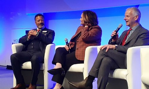 ISE Leaders Reflect on Amsterdam, Look Ahead to Barcelona