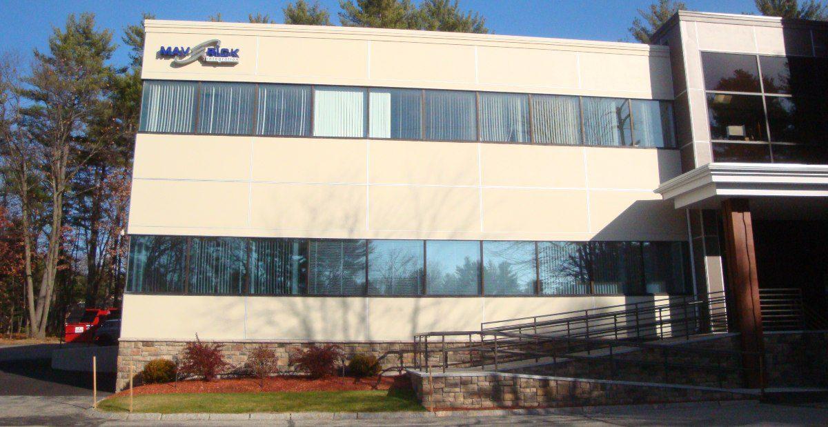 AVDG Acquires New England-Based Maverick Integration