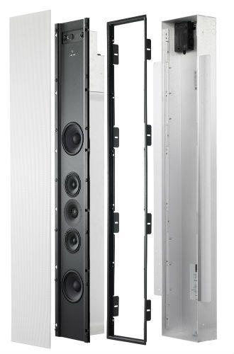 Meridian DSP750 in-wall loudspeaker