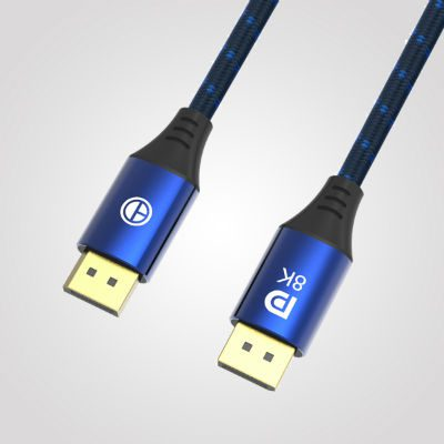 Metra Home Theater Group Helios DisplayPort cables
