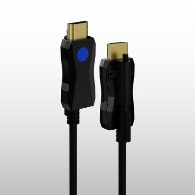 Metra Home Theater Group Velox Fiber HDMI