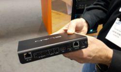 Nortek Elan SC-100 system controller ISE 2020